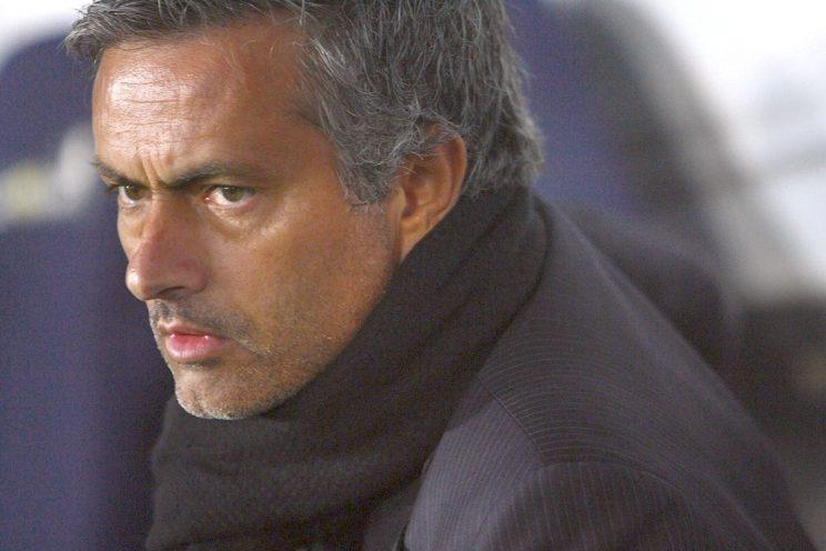 Leitura: 'Mourinho, a Descoberta Guiada'