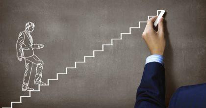 Metas profissionais: como elaborar (e alcançar) as suas