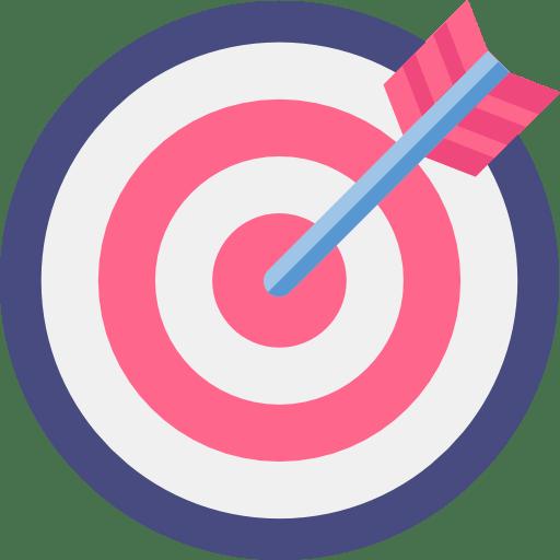 Alcançar objetivos