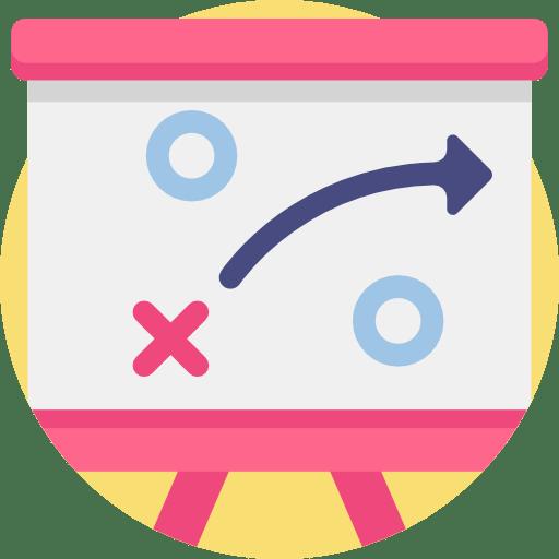 Planilha gratuita de definição de metas