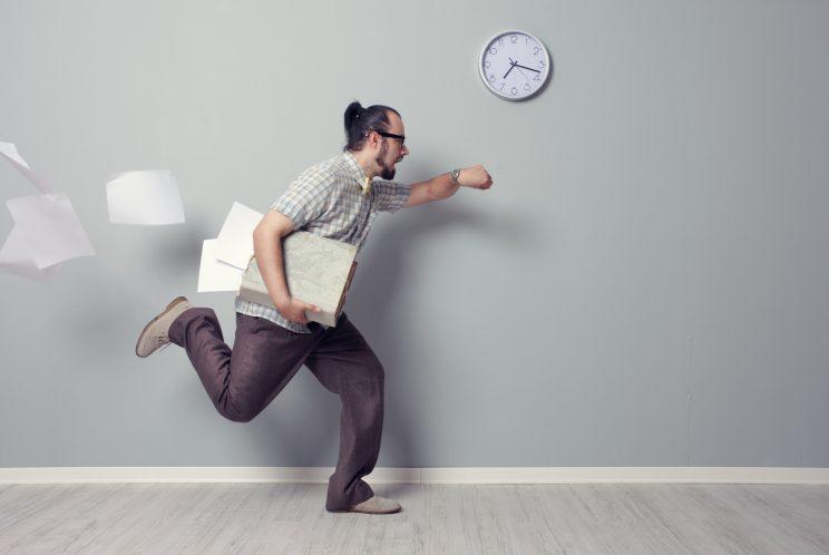 Senso de urgência: como isso pode ser um diferencial na sua carreira