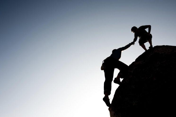 Mentoria: o que é, como começar e quando você precisa de uma