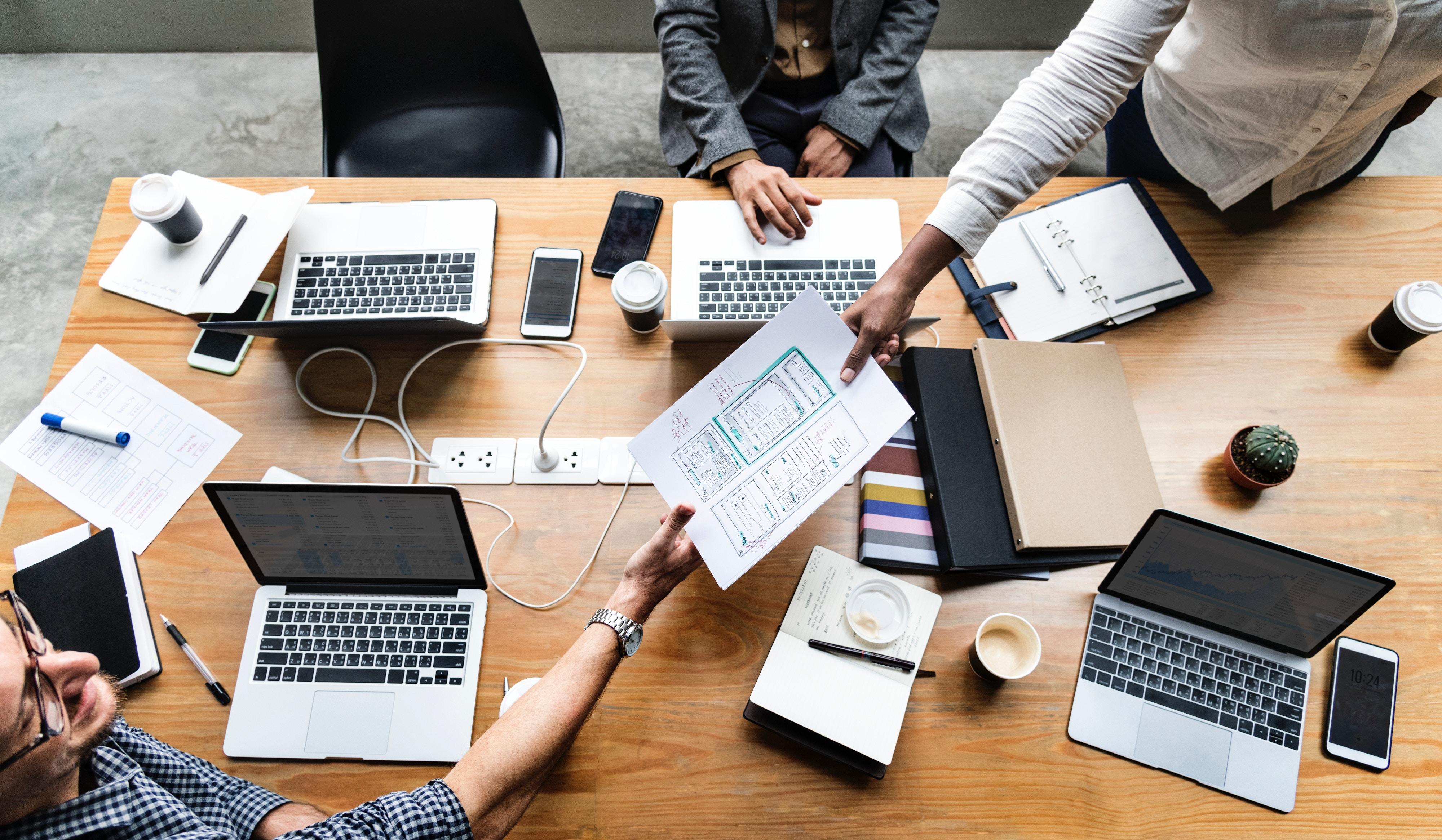 desenvolvimento de lideranças em startups