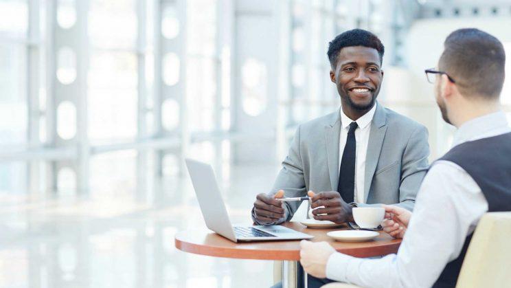 Como encontrar um mentor