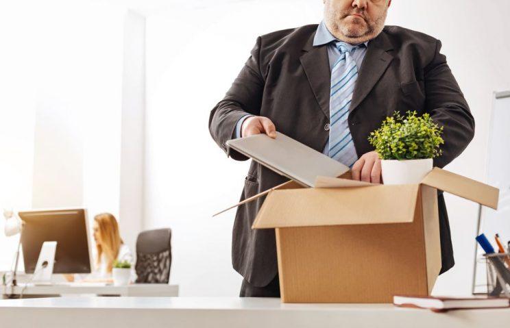 Como pedir demissão sem causar desconfortos