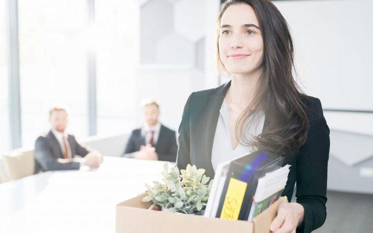 Pedir demissão: 8 dicas para sair da empresa com tranquilidade
