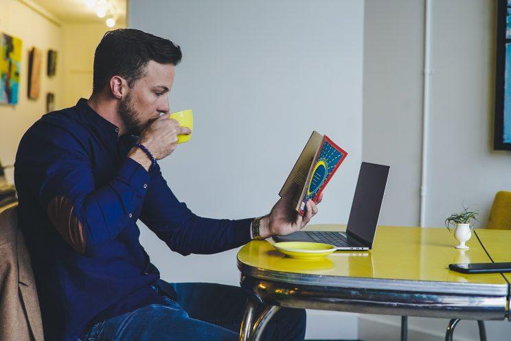 4 livros que todo empreendedor deve ler