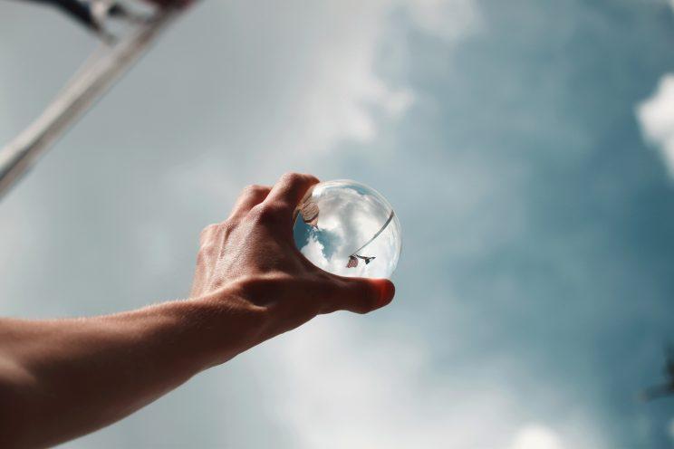 A bolha de filtro vai prejudicar o seu mundo profissional