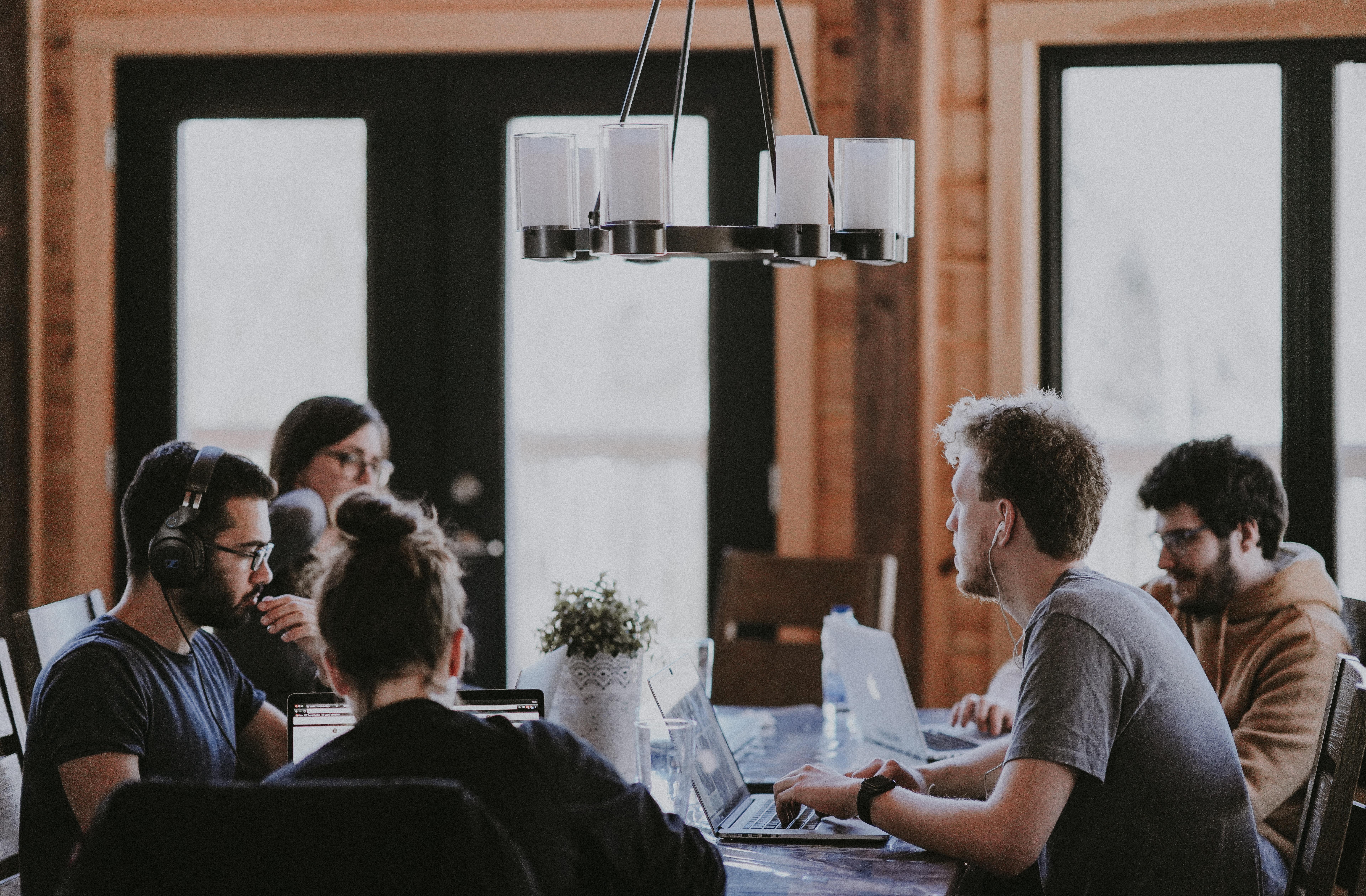 Engajamento no trabalho crescimento startup