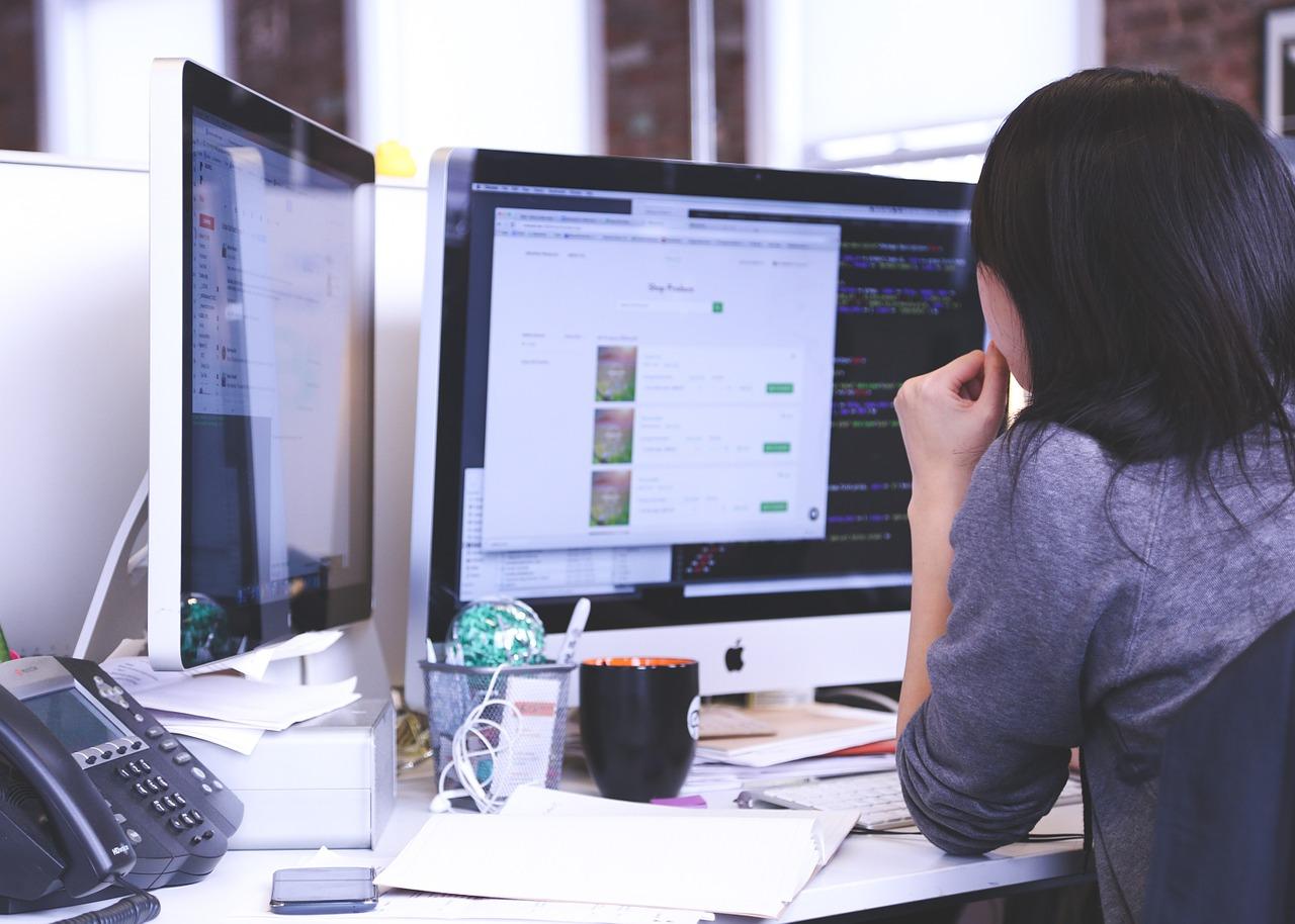 desenvolvimento profissional no ambiente de trabalho