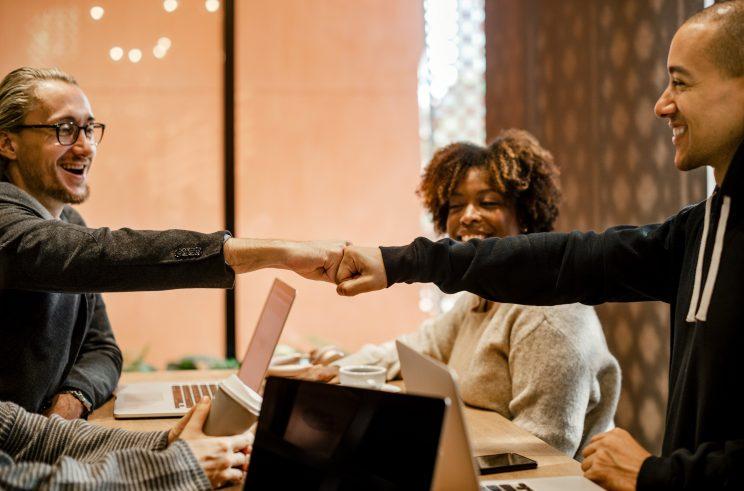 Empatia no trabalho: a importância de se colocar no lugar do outro