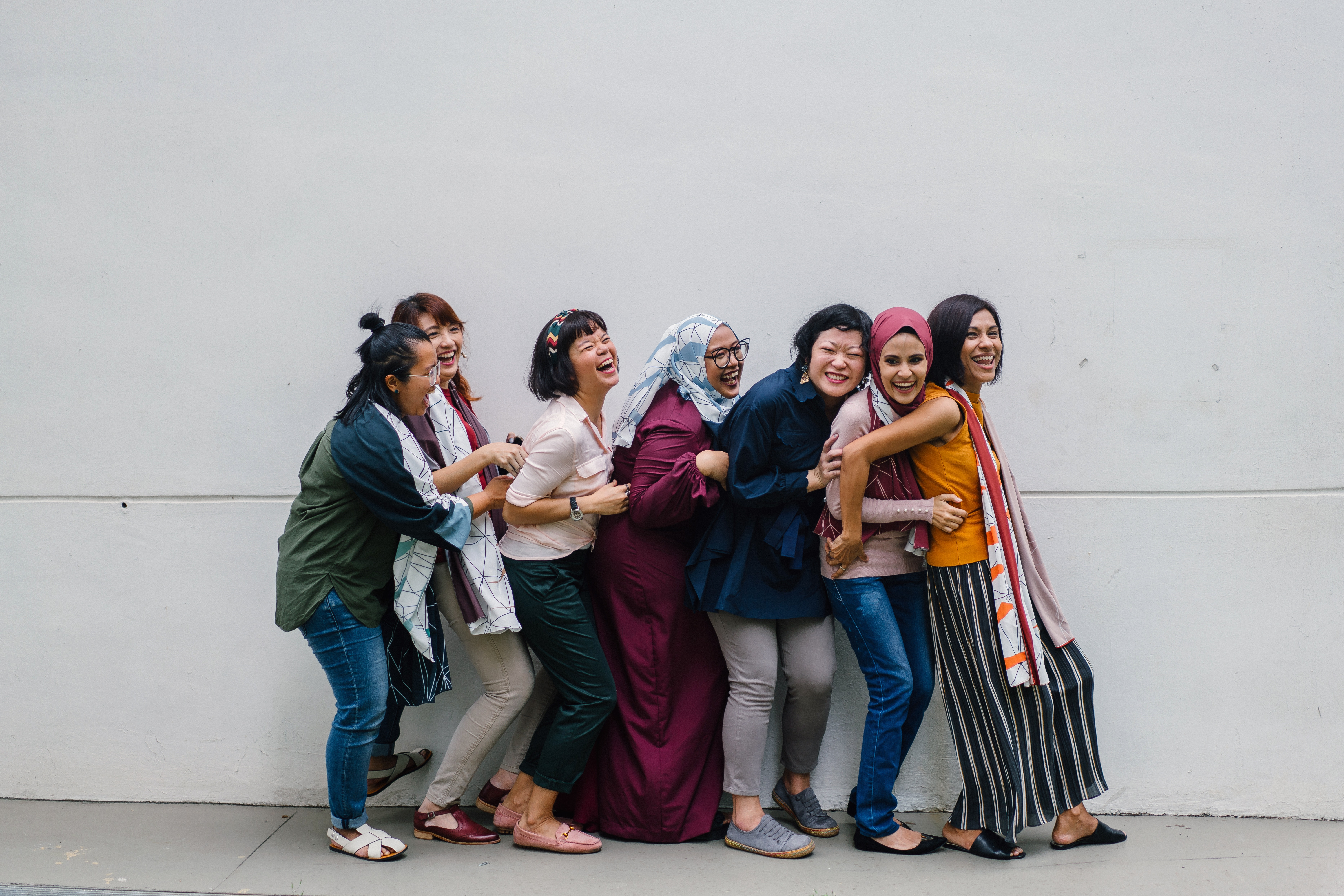 mulheres e a diversidade nas empresas