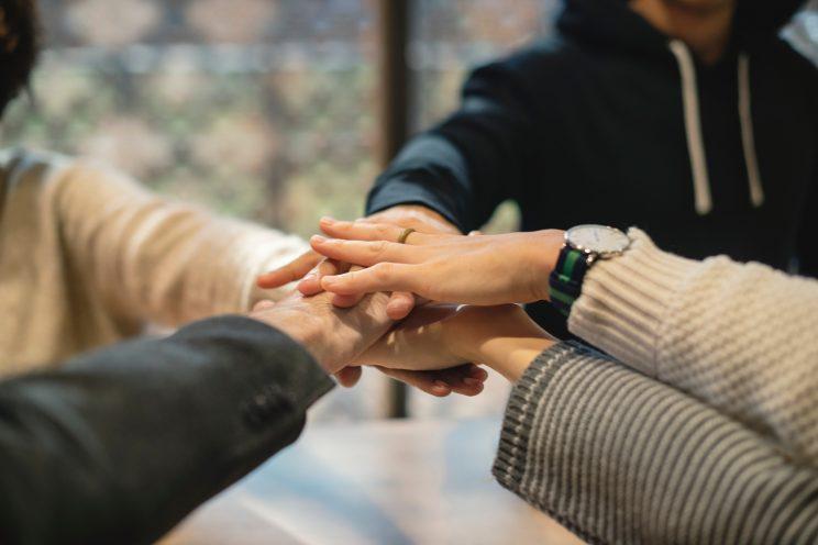 Team building: o que é e como ele pode melhorar sua organização