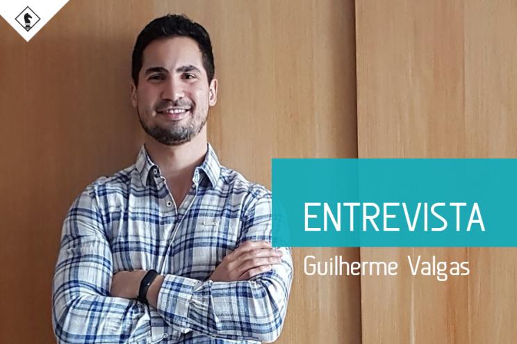Líder na vida real: startups e equipes remotas | Entrevista com Guilherme Valgas
