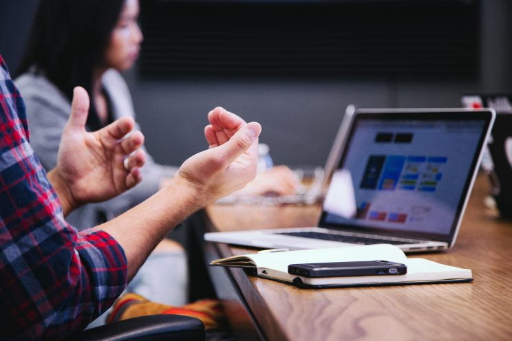 Comunicação e liderança: clareza é essencial