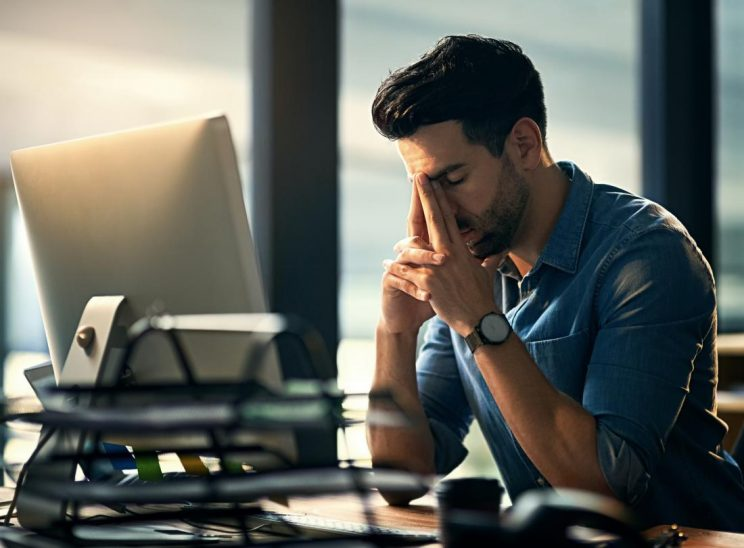Síndrome de Burnout: o que é, diagnóstico e como tratar