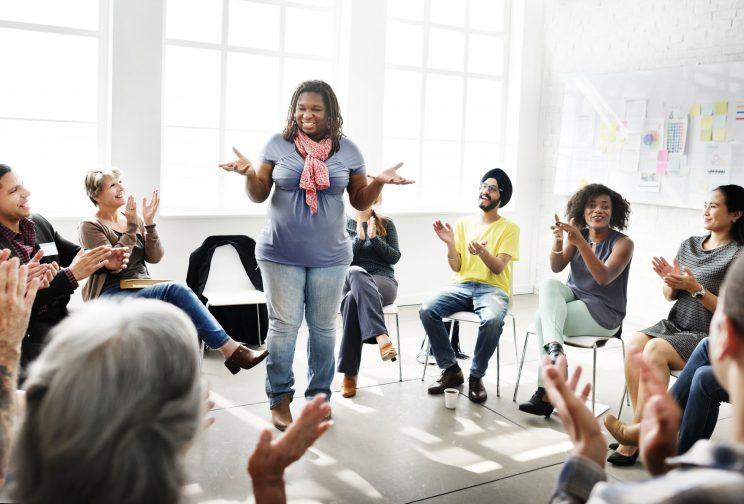 Dinâmica de grupo: 5 exemplos comuns e como se destacar nelas
