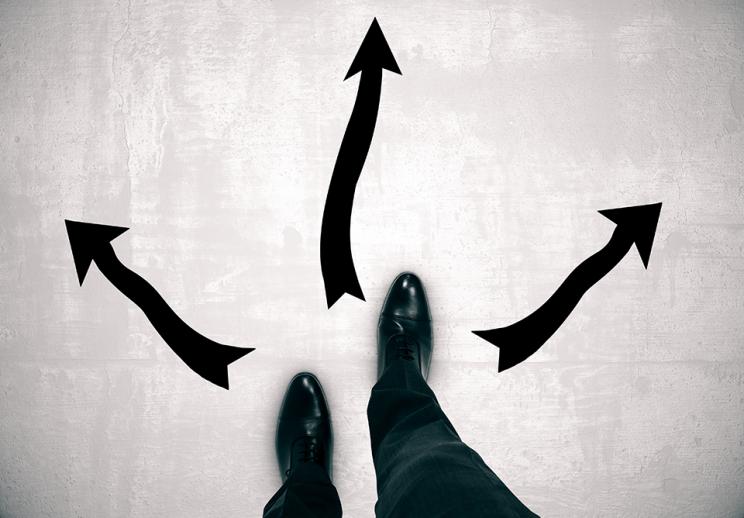 Mudar de profissão: o que fazer para tomar a melhor decisão
