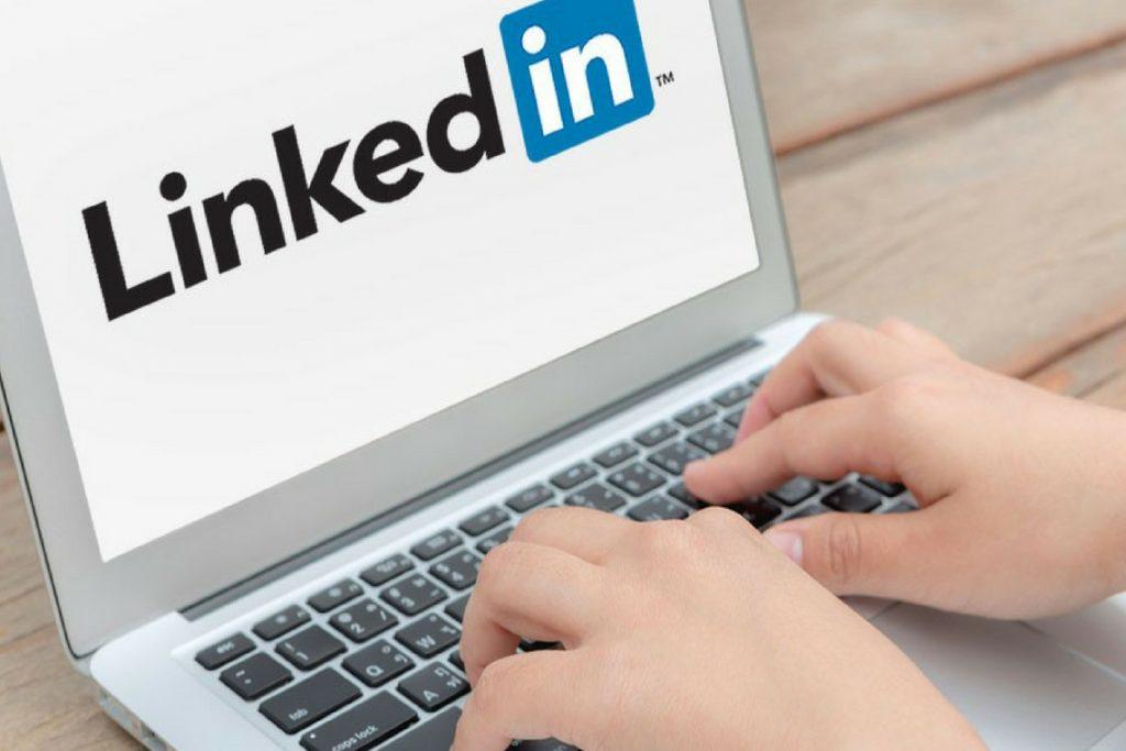 como fazer um bom perfil no linkedin