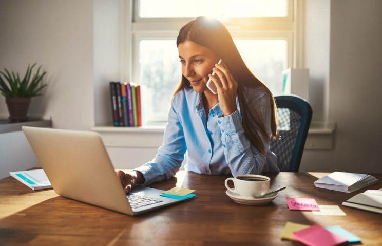 Ferramentas de comunicação: as melhores para testar no home office