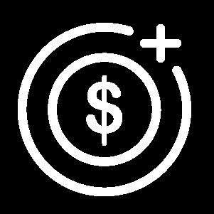 ícone de moeda