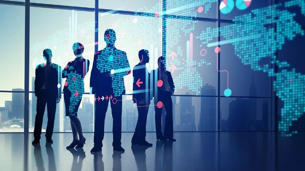 Futuro do trabalho: como ele já tem se feito presente nas organizações