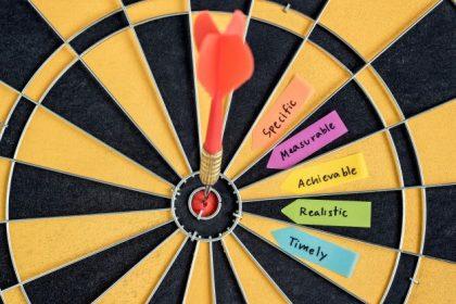Metas SMART: o que são e como elas podem te deixar mais motivado e próximo de seus objetivos