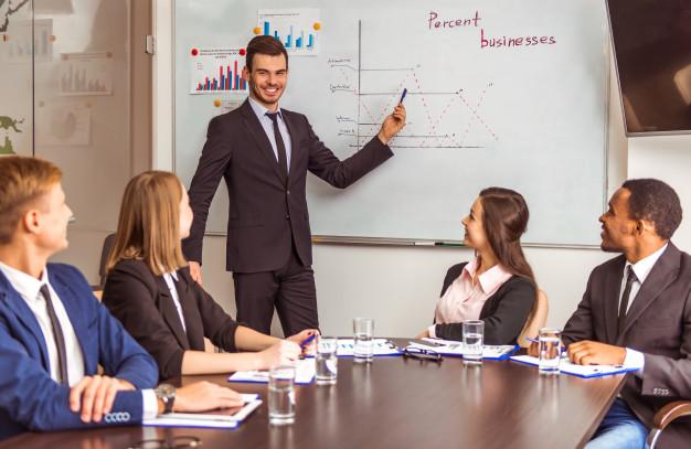 Indicadores de treinamento e desenvolvimento: quais avaliar para medir o sucesso de sua estratégia